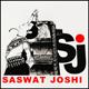 Saswat Joshi Official Logo