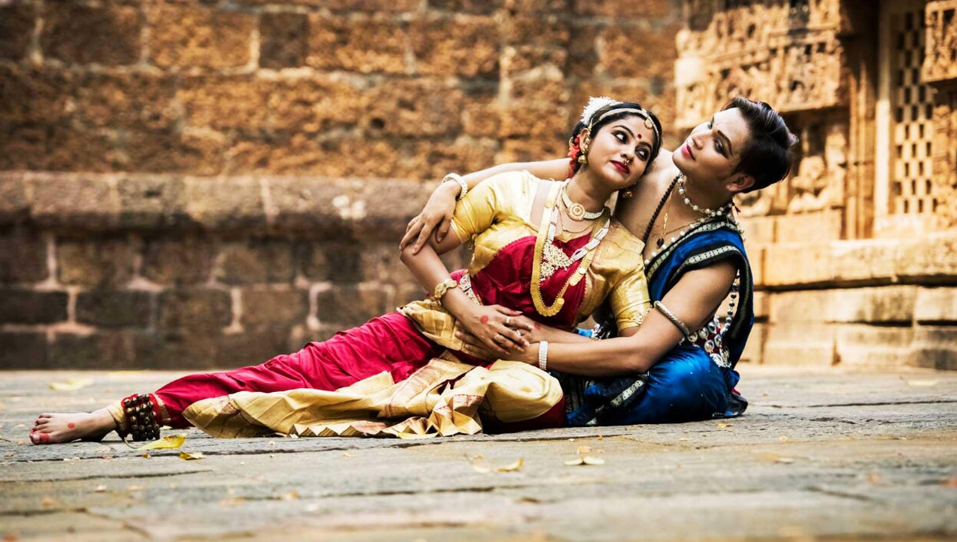 Saswat Joshi, Odisha's Aekalavya Dance Festival & Saswat Joshi To Spell The Magic In Singapore Next Week & We're Excited To See The Response!